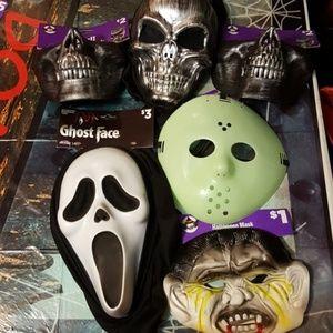 Halloween Lot #3
